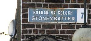stoneybatter