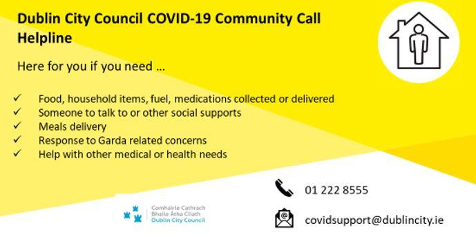 DCC Covid19
