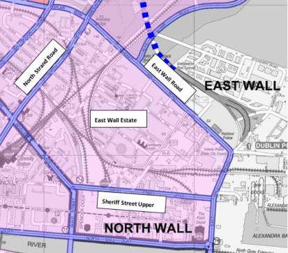 EW NTS Report MAP