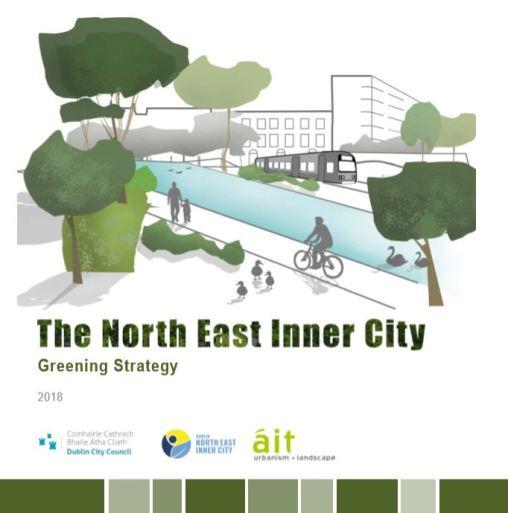 NEIC Greening STrategy 2020