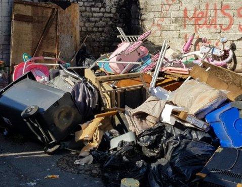 Waste 3